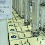 Inspector jefe: el programa nuclear de Irán avanza 'con bastante rapidez'