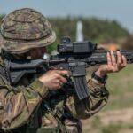 Startup dice que puede hacer que los rifles sean más inteligentes, más letales y más seguros