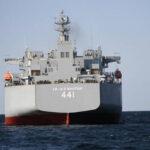 Irán realiza simulacros de misiles navales en medio de tensiones estadounidenses