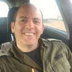 Oficial de las FDI encontrado muerto a tiros en el bosque de Judea