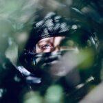 Las FDI despliegan mujeres soldados en el frente norte