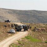 Árabes atacan a judíos cerca de Kojav Hashajar