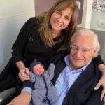 Los primeros bebés de Israel de 2021 traen esperanza para el nuevo año