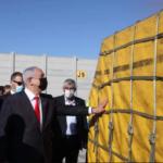 Israel envía vacunas a la Autoridad Palestina para «casos humanitarios»
