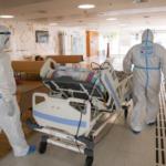 Israel agrega 7.597 nuevas infecciones por coronavirus, tasa de pruebas positivas en 6.2 por ciento