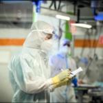Crisis de coronavirus: 9.589 casos nuevos en un solo día