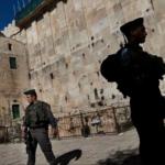Israel frustra ataque a puñaladas en la Tumba de los Patriarcas