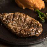 Carne artificial: Israel crea un bife con una impresora 3D y células vivas