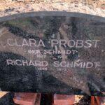 Hallazgo: descubren la lápida de un jerarca del Partido Nazi escondida en una casa de de playa en Argentina