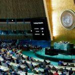 Israel presionará para que la ONU adopte la definición de antisemitismo de IRHA