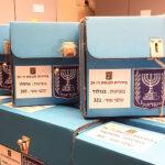 Con el 89% de los votos, el Likud tiene una ventaja de 30 escaños, el bloque de derecha tiene 52 mandatos