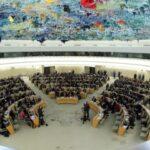 El Consejo de Derechos Humanos de la ONU aprueba cuatro resoluciones antiisraelíes con el apoyo de la UE