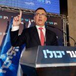 Terminó el conteo de votos e Israel está más cerca de una quinta elección que de un nuevo gobierno