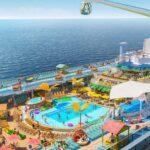 Después de COVID, ¿quizás un crucero por el Mediterráneo desde Haifa?