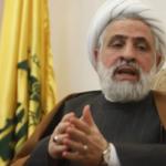 Subdirector de Hezbolá: No estamos interesados en la guerra con Israel