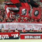 Fútbol: Vuelve el público en Israel!