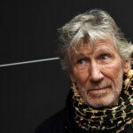 El activista de BDS, Roger Waters quiere que los equipos de fútbol israelíes sean expulsados de la FIFA