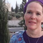 Rajel Fraenkel, impactante testimonio de duelo y amor