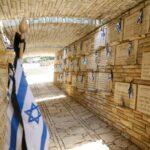 Día del Recuerdo: Israel inclina la cabeza para honrar a sus 23,928 caídos