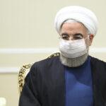 Rouhani de Irán dice que el 60% de enriquecimiento es una respuesta al «terrorismo nuclear» de Israel