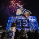 Israel 73 en cifras: duodécimo más feliz del mundo, más del 10% trabaja en alta tecnología