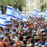 En el 73 ° Día de la Independencia, la población de Israel alcanza los 9,3 millones