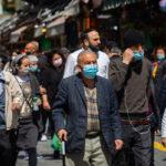 Coronavirus.- Israel suspende el uso obligatorio de mascarillas al aire libre desde el domingo