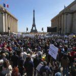 Una sentencia judicial en Francia desata la indignación de la comunidad judía en varias ciudades