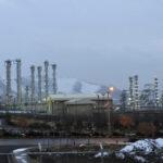 Irán da la bienvenida a los comentarios «prometedores» de Estados Unidos sobre las sanciones antes de las conversaciones nucleares
