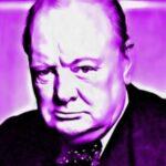 Cuando Churchill visitó Jerusalén y se declaró a favor de la creación de Israel