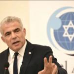 Elecciones en Israel: Lapid se reúne con Lista Conjunta