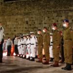 Kohavi: Enviamos a nuestros soldados solo en misiones dignas, prometemos protegerlos