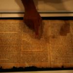 Rollos del Mar Muerto: la inteligencia artificial arroja nueva luz sobre sus autores