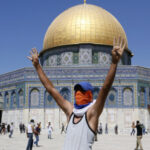 El engaño de Al-Aqsa de los líderes palestinos ataca de nuevo