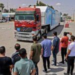 Mientras se mantiene el alto el fuego, Israel reabre los cruces de Gaza para recibir ayuda humanitaria