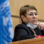 Jefe de derechos de la ONU: los ataques aéreos de Israel contra Gaza pueden constituir «crímenes de guerra»