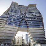 Las torres ToHa de Tel Aviv ganan premio a mejor rascacielos del Medio Oriente