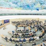 El Consejo de Derechos Humanos de la ONU aprueba una medida para investigar permanentemente a Israel por crímenes de guerra