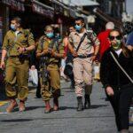 Las Fuerzas de Defensa de Israel anuncian que están libres de COVID
