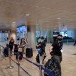 El COVID en Israel puede haber terminado, pero las restricciones fronterizas llegaron para quedarse