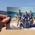 Su hermano murió en un atentado: se mudó a Israel y se convirtió en oficial del ejército