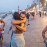 Vivir en Israel. Contrastes del país del momento
