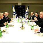 Cinco desafíos para el nuevo gobierno de Israel
