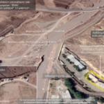 Imágenes de satélite muestran actividad en un sitio de Irán expuesto en archivos nucleares incautados por el Mossad