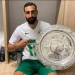 José Rodríguez, jugador del Maccabi Haifa: «La gente habla de Israel desde la ignorancia»