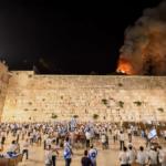 Hamas llama a un 'Día de la Ira' para enfrentar la Marcha de la Bandera de Jerusalén