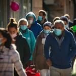 Israel: ya no se requieren máscaras en interiores a medida que caen las tasas de infección por corona
