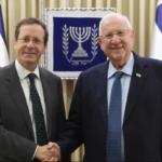Isaac Herzog se convertirá en el undécimo presidente de Israel el 7 de julio