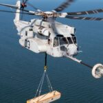 El futuro está aquí: un adelanto de la próxima generación de helicópteros IAF