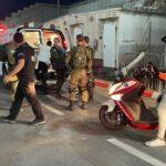 Guardia israelí levemente herido en tiroteo en Cisjordania, atacante arrestado